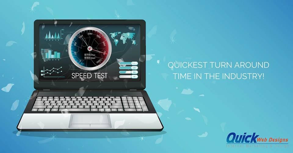 Fast Web Design